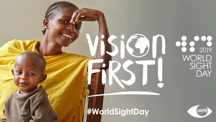 World Sight Day 2019