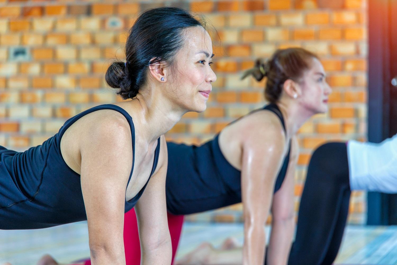 What is Bikram Yoga & Its Benefits?