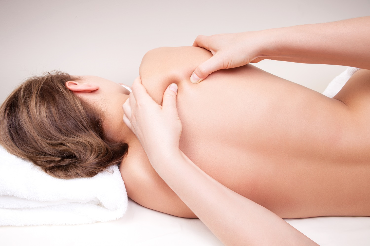 What is Connective Tissue Massage & Its Techniques?
