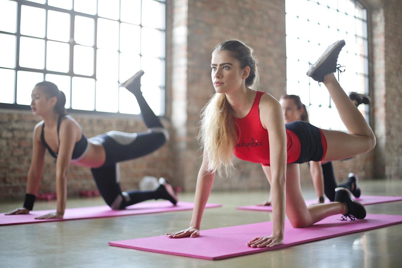 Yoga for Beginners, Other Yoga Styles & Yoga Studios in Australia