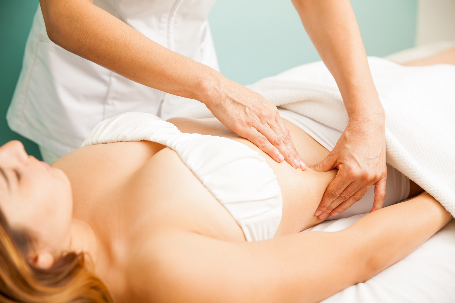 What is Lymphatic Drainage & Its Benefits?