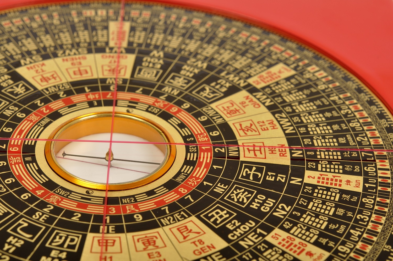 Basic Feng Shui Tips & Rules