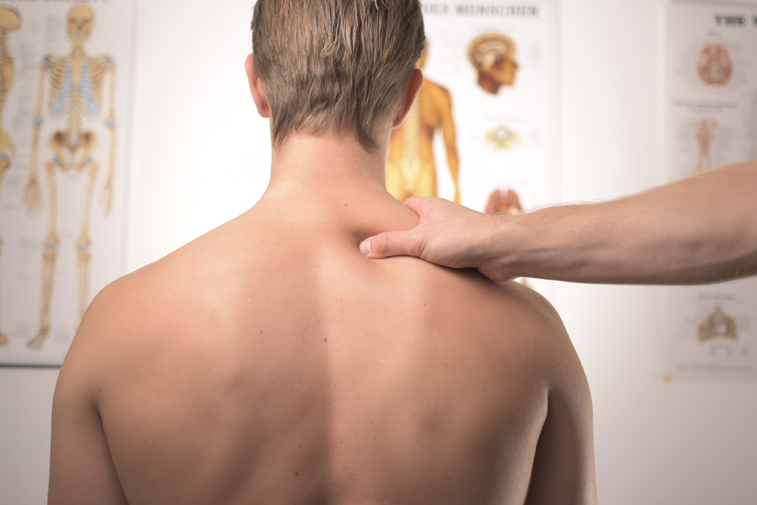 How Does Trigger Point Therapy Work & Its Health Benefits?