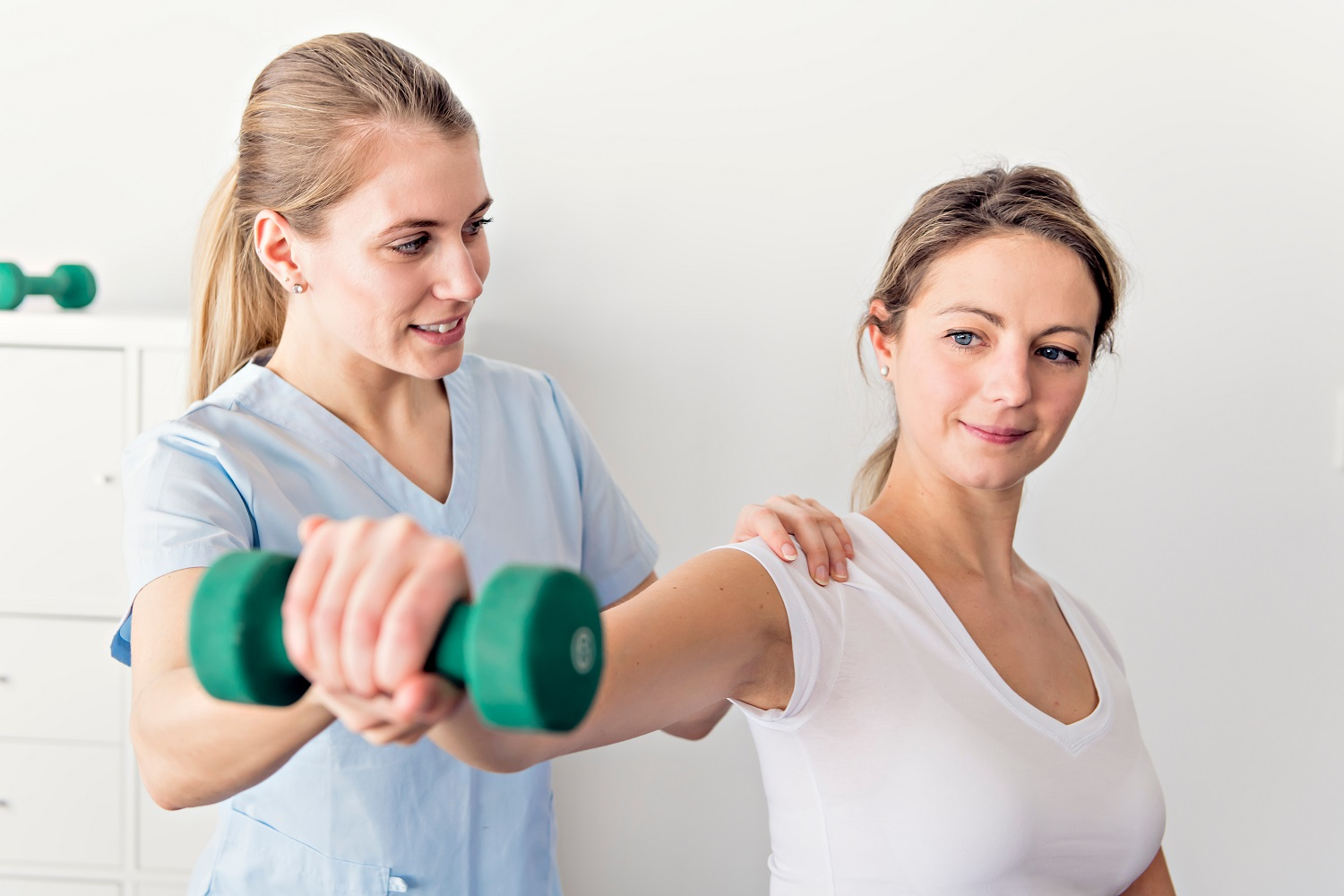 What is Physiotherapy & What Is It Used For?