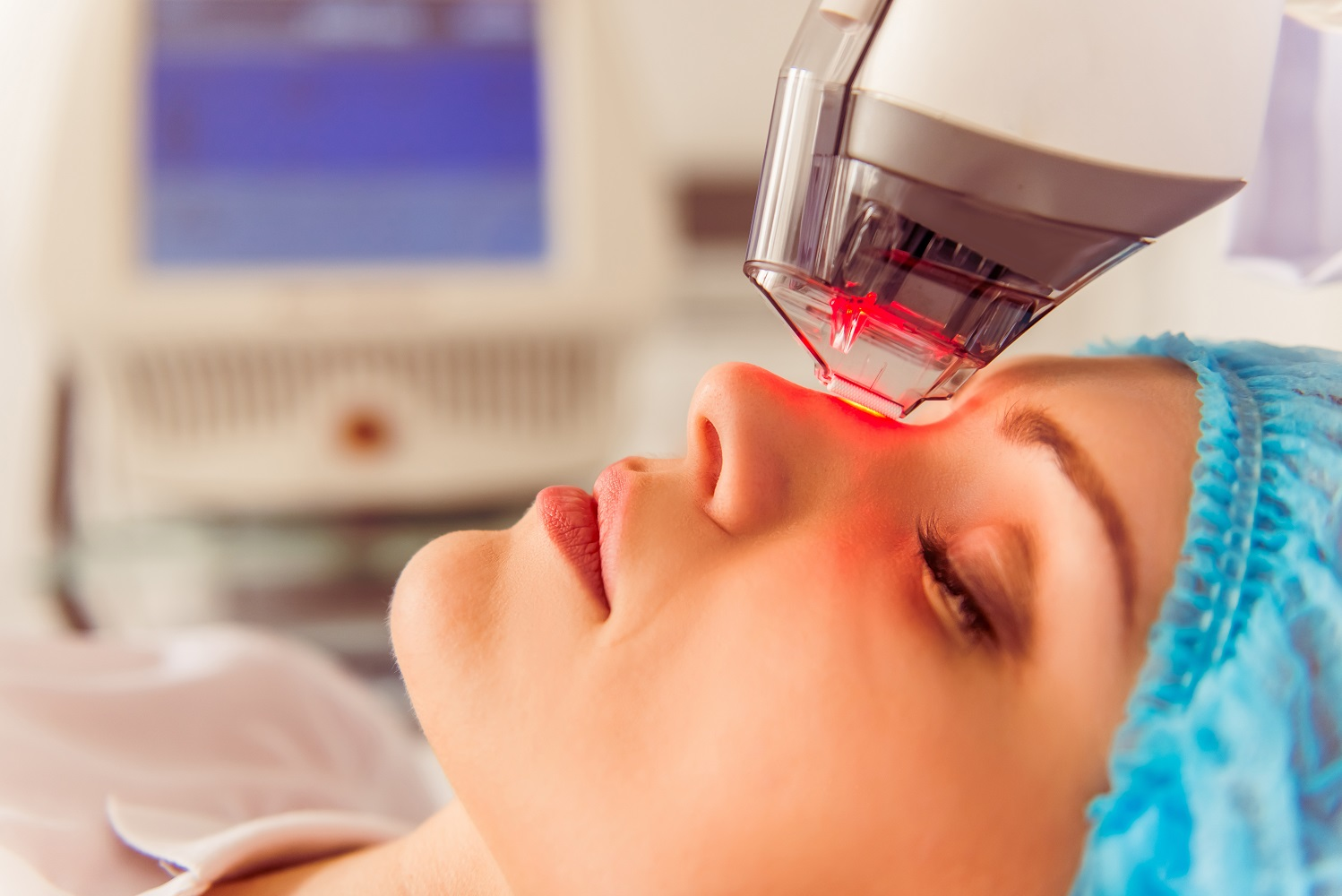 What is Laser Acupuncture & Laser Hair Removal?