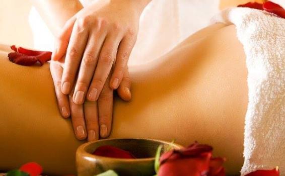 Tantra massage hannover